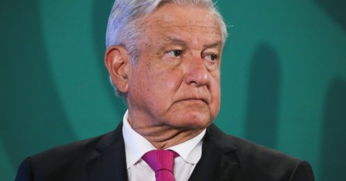AMLO to propose extending social programme to Central America