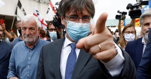 Italian judge delays ruling on Puigdemont extradition case
