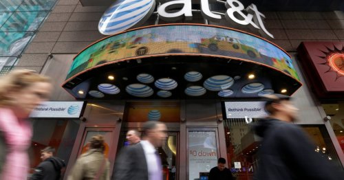 AT&T, Discovery combine media brands in $43bn deal