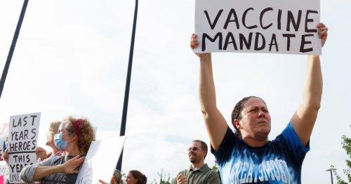 Should COVID-19 vaccines be mandatory?