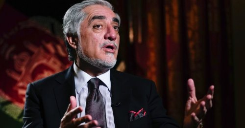 Abdullah Abdullah: Can Afghanistan move ahead without US troops?