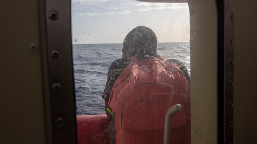 Italy could have saved 200 drowning migrants: UN committee