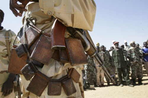 South Darfur: 36 killed and dozens wounded in clashes between Taisha and Fallata tribes » Wars in the World