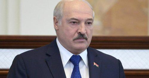 US, EU, Canada and UK slap sanctions on Belarus