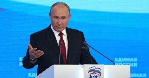 Russia's Putin backs Moscow-EU summit proposal, Kremlin says