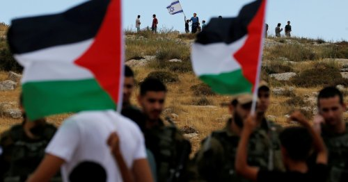 It is time to acknowledge the death of the two-state solution