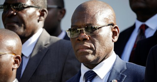 Haiti's prime minister resigns, replacement appointed