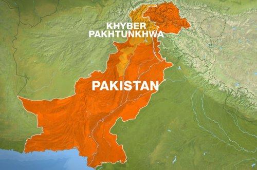 Attack on security vehicle in northwest Pakistan kills 4