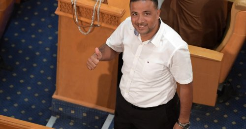 Tunisian MP and president critic Makhlouf briefly detained