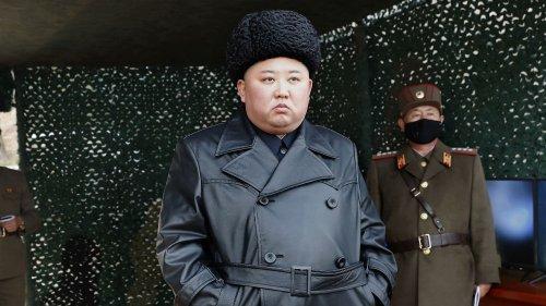 Alarm and scepticism over N Korea claim of being coronavirus free