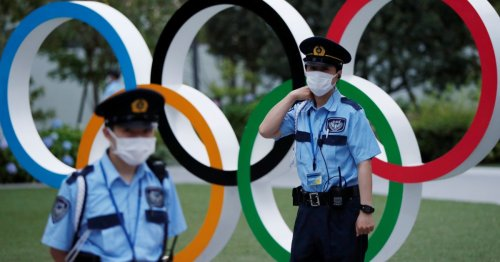 Tokyo Olympics: Fears mount over potential COVID economic blow