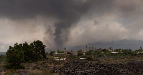 Toxic gas fears as Canary Islands volcano lava nears sea