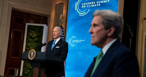 Biden climate summit: Are ambitious carbon cuts even enough?