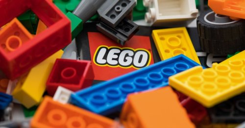 Lego's billionaire owners look for investments to reduce plastic