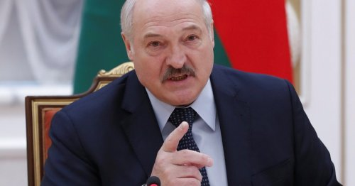 Belarus to close border as Lithuania turns away migrants