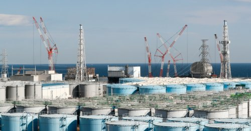 Differences between S Korea, US over Japan's Fukushima plans