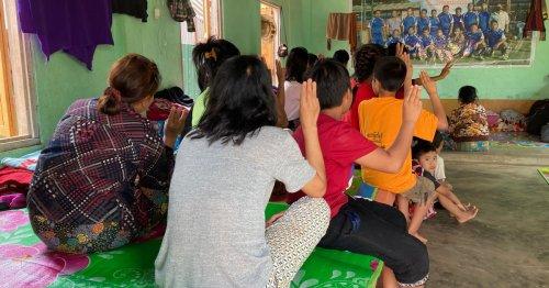 Myanmar nationals given 'safe passage' to Delhi to seek UN refuge