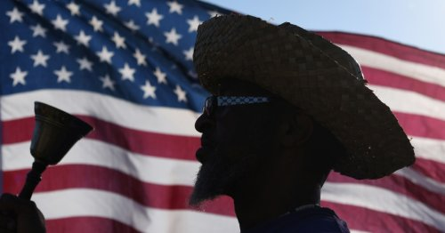 Juneteenth, marking end of slavery, celebrated across US