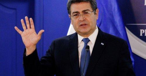 Honduran president says US drug probe threatens cooperation