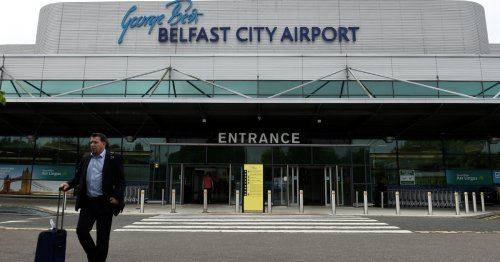 Belfast: Pattern of immigration checks raises profiling concerns