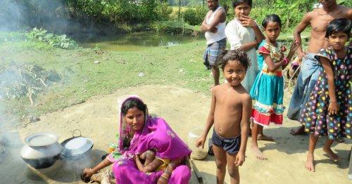 India: COVID, climate change pushing Sundarbans women to distress
