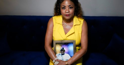 US police shooting of Black man in Georgia echoes Breonna Taylor