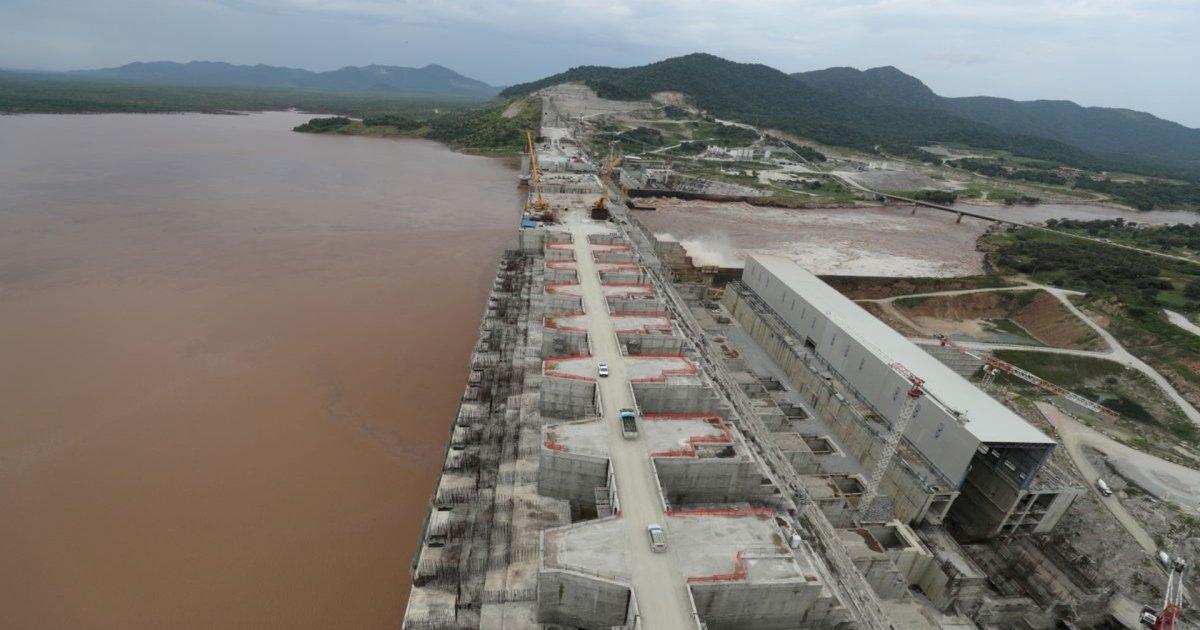 Ethiopia's Renaissance Dam: Has diplomacy failed?