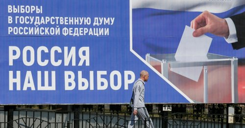 What you should know about Russia's parliamentary elections