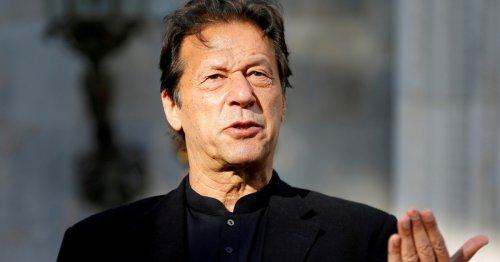 Pakistan - cover