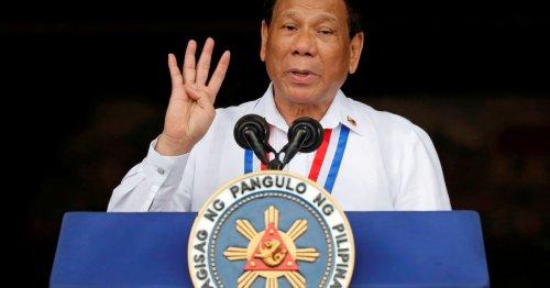 'State terror': Report backs ICC probe of Duterte's drug war