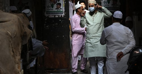'Shown their place': Muslim livelihoods under attack in India