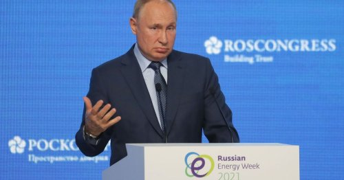 Energy crunch: Russia could reap windfalls as other nations reel