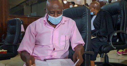 Rwanda court finds 'Hotel Rwanda' hero guilty in 'terrorism' case