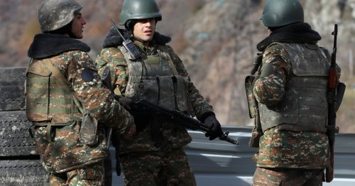Azerbaijan captures six Armenian soldiers as border tensions rise