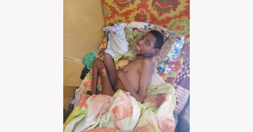 'No food for days': Starvation stalks Tigray as war drags on