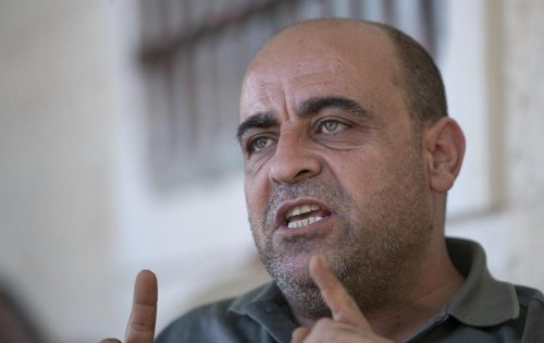 Critic of Palestinian Authority dies during arrest