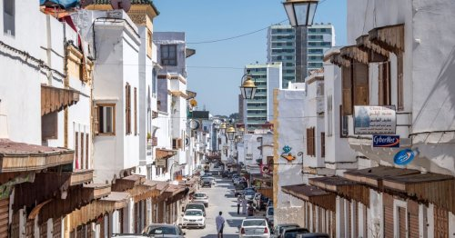 Moroccan landlords refuse to rent out space for Israeli mission