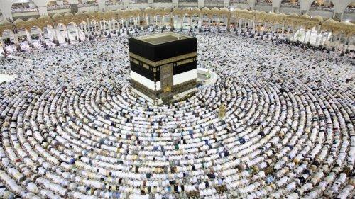 Before Hajj, Saudi imam decries inter-Muslim conflict