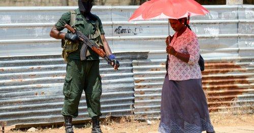 Sri Lanka investigates troops over 'humiliation' of Muslims