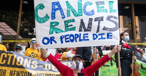 Looming US evictions spur growing concerns, calls for action