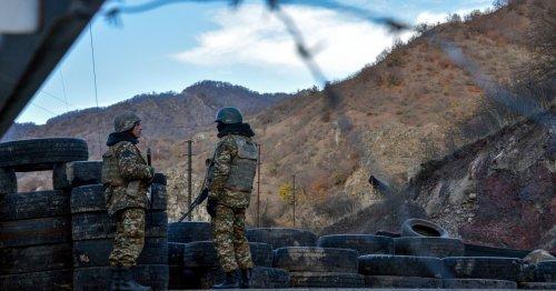 Armenia seeks Russian forces on Azerbaijan border amid tensions