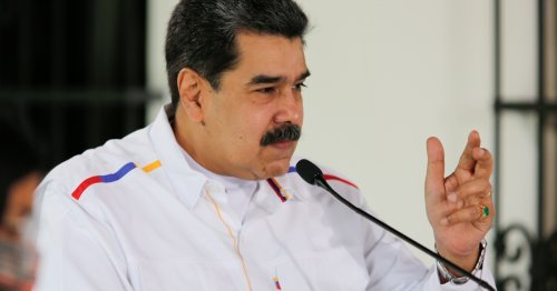 Venezuela to produce Cuban COVID vaccine: Maduro