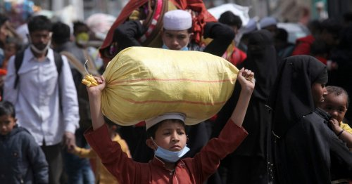 'Repeat of what happened in Myanmar': India detains 160 Rohingya