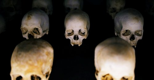 France 'enabled' 1994 Rwanda genocide, report says