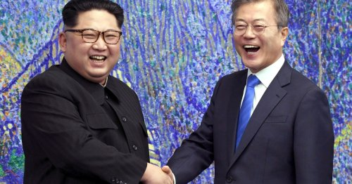 North Korea says inter-Korean summit possible with 'respect'