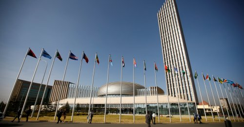 Israel granted official observer status at the African Union