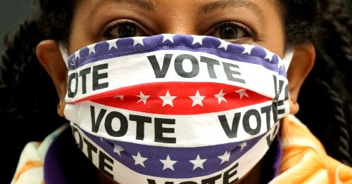 How the COVID-19 pandemic changed the US election