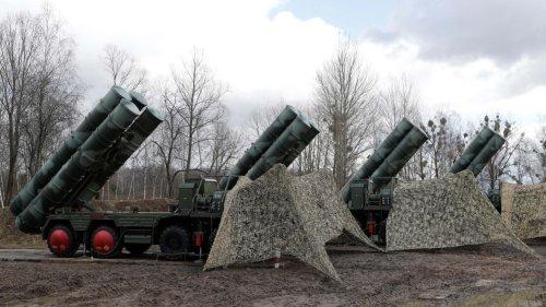 Erdogan: Turkey could buy more Russian S-400s despite US warnings
