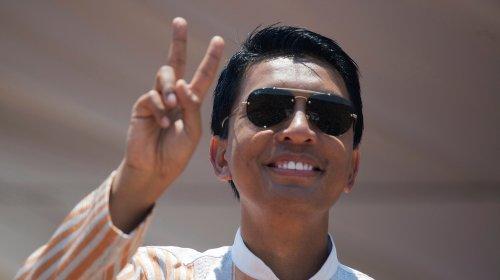 Madagascar: Authorities say to have foiled plot to kill President Andry Rajoelina