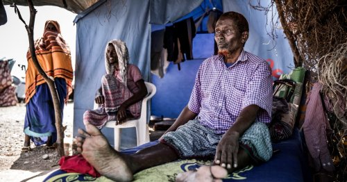 How can people displaced by climate change get justice?